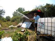 Die Wasserpumpe